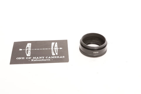 Leica Adapter for Leica DMUOO 17672
