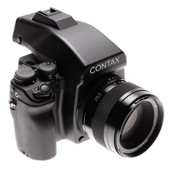 Contax 645 Body - Rental Only