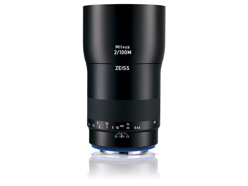 Zeiss Milvus 100mm f2 Macro ZF for Nikon