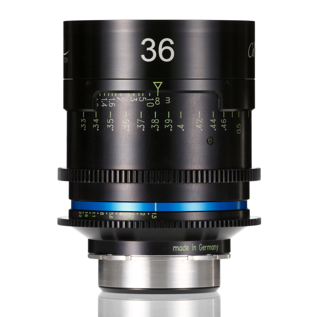 Celere HS 36mm T1.5 PL mount