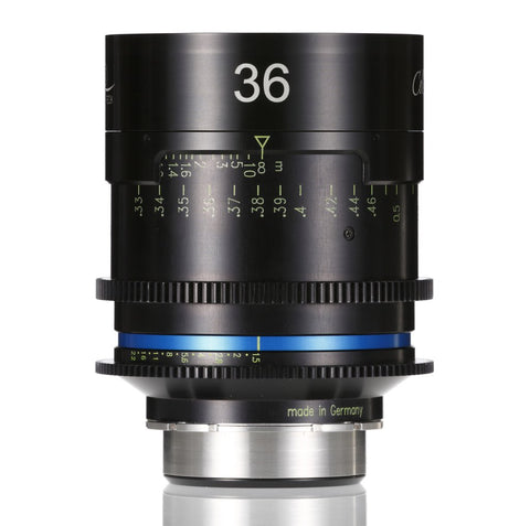 Celere HS 36mm T1.5 PL mount - Rental Only