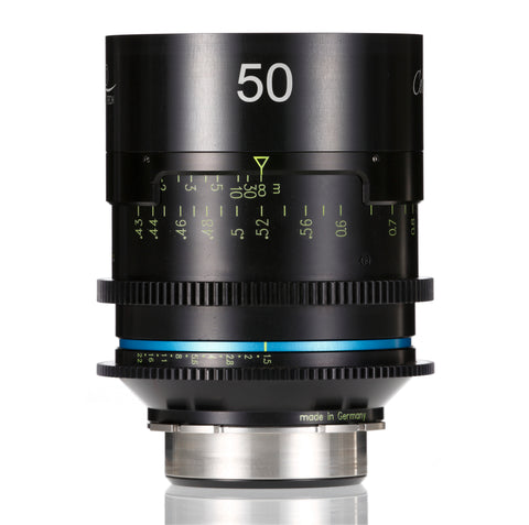 Celere HS 50mm T1.5 PL mount