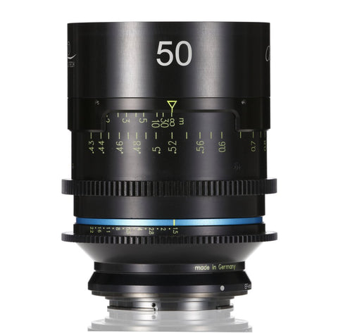 Celere HS 50mm T1.5 EF mount - Rental Only