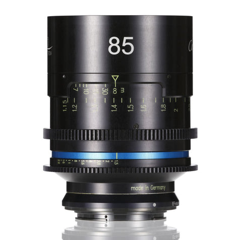 Celere HS 85mm T1.5 EF mount - Rental Only