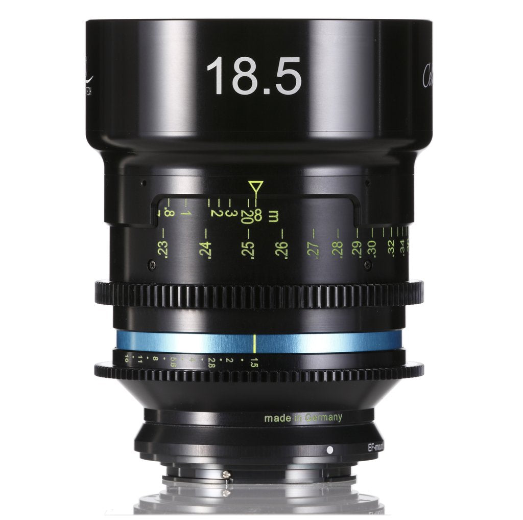 Celere HS 18.5mm T1.5 PL mount - Rental Only