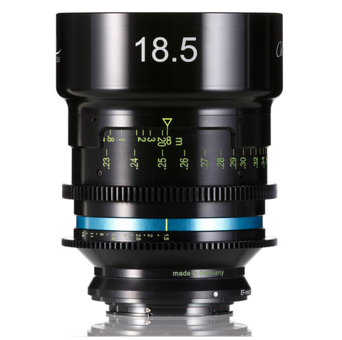 Celere HS 18.5mm T1.5 EF mount