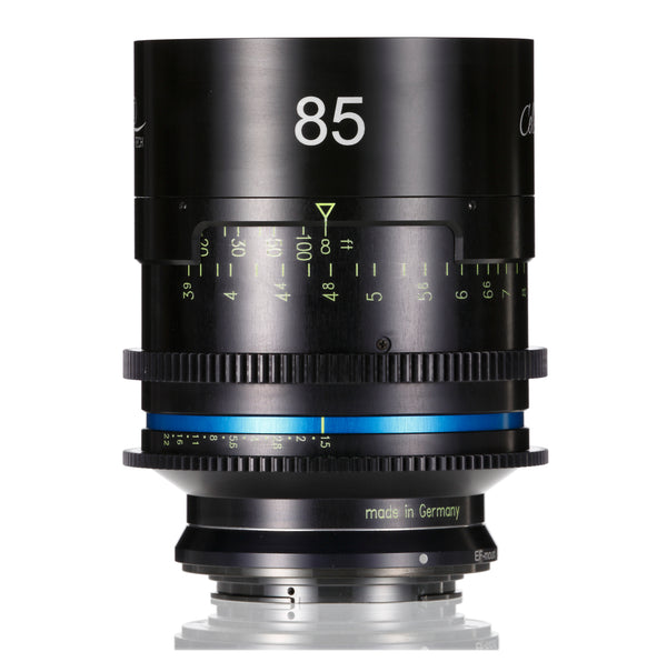 Celere HS 85mm T1.5 EF mount