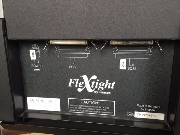 Imacon Flextight Precision II - with original box