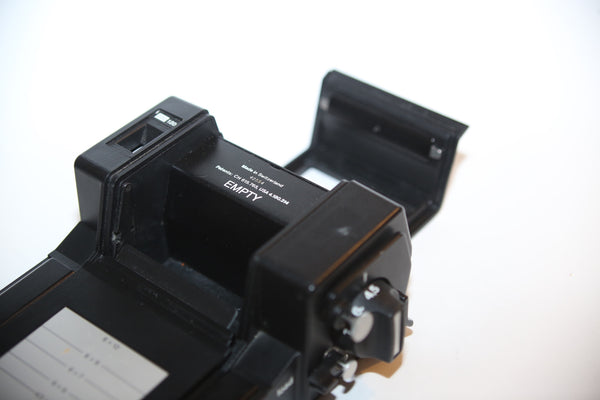 Sinar Zoom 2 roll film holder
