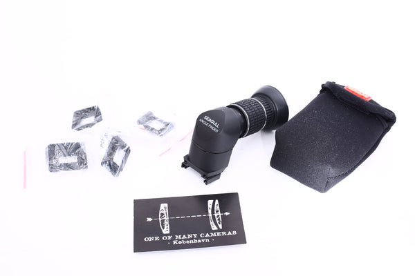 Seagull 1x - 3.3x right view finder for Canon Pentax , Sony, Leica, Olympus E Series