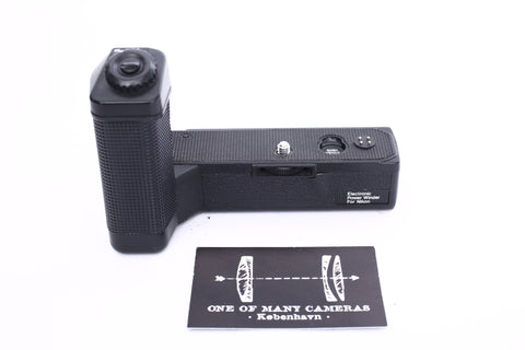 Nikon Winder (Generic) Model N-2 for FM FM2 FE FE2 and FA Cameras