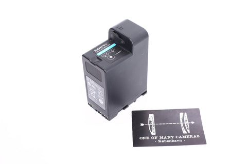 Sony BP-U60T Battery