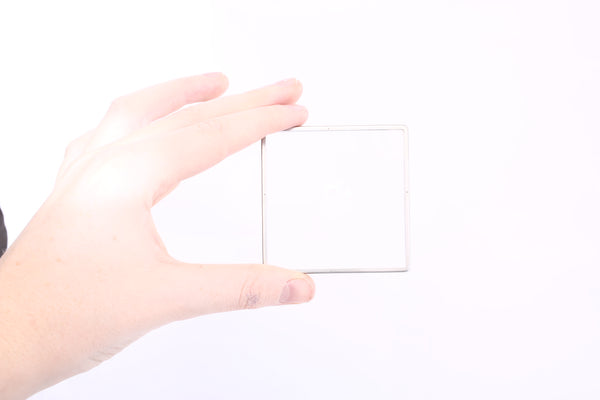 Hasselblad Microprism Focus screen