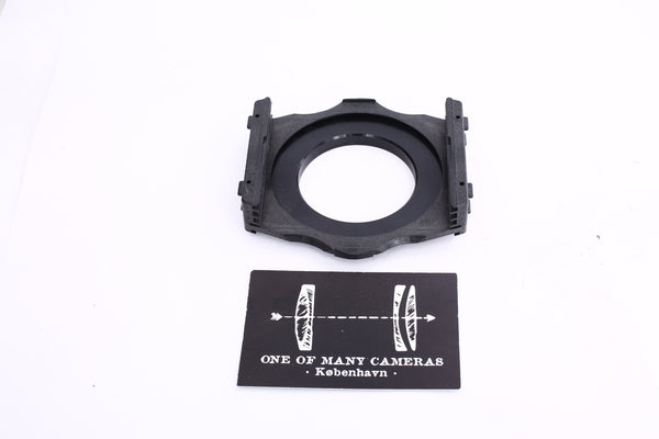 Hasselblad Cokin B58 filter holder