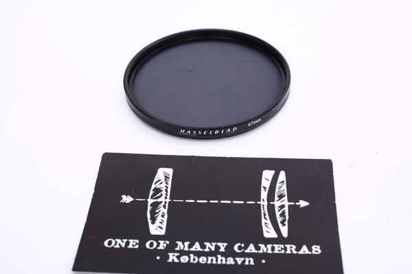 Hasselblad 67mm MC-Circular Polarizer