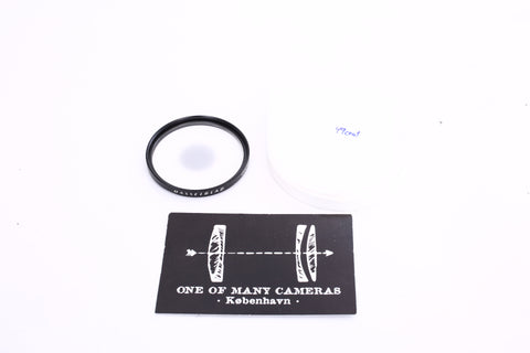 HASSELBLAD 49mm 2x Centre Filter - Neutral Density Filter for Xpan Xpan II TX1 TX2 MULTICOATED