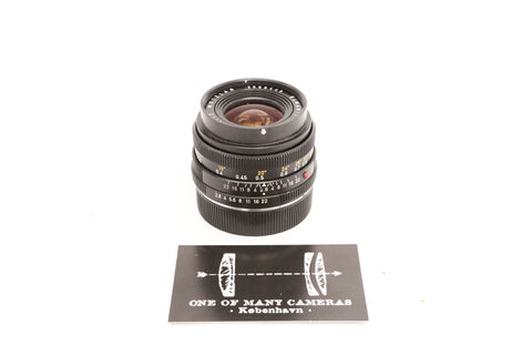 Used Lenses – One Of Many Cameras