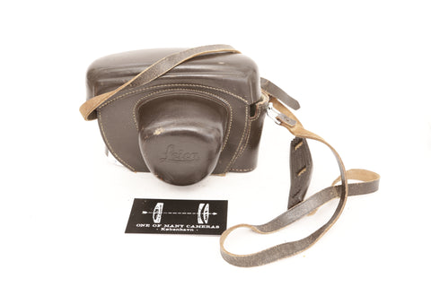 Leica Ever-ready case for M2