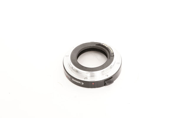 Canon EF12 Extension Tube 12mm