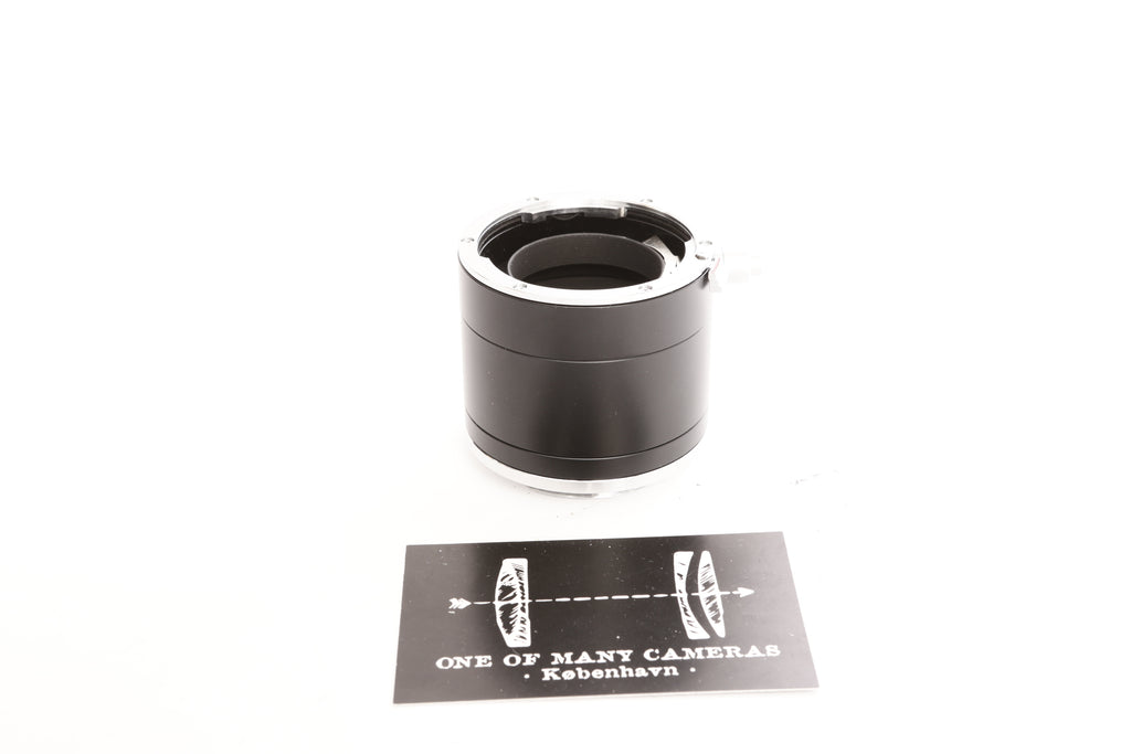 Leica R Extension Tube Set 14158-1, 14158-2, 14135