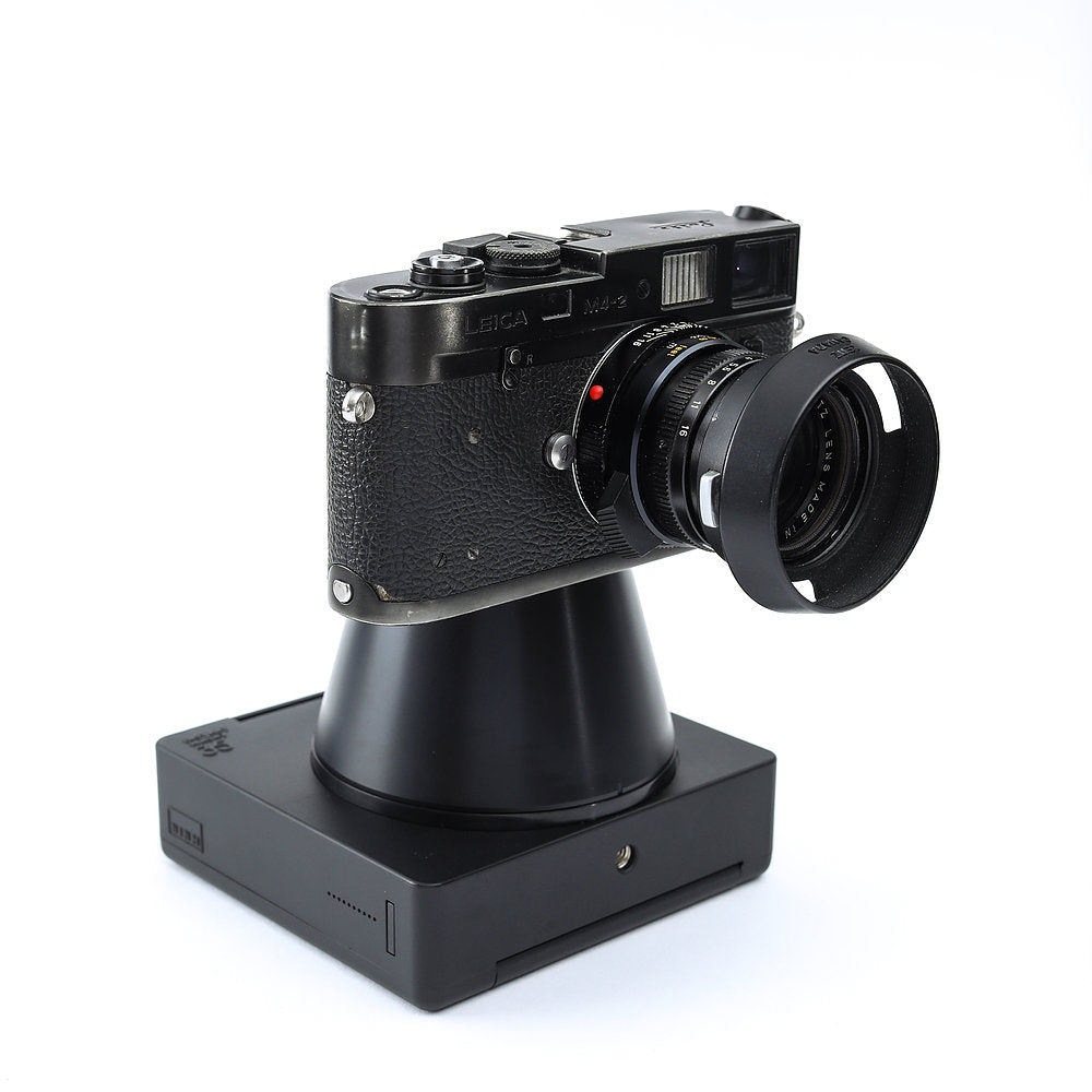 Instant Magny 35 - instant back for Leica M2 M3 M4 M6 M7 MP