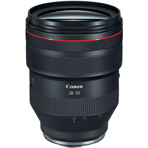Canon RF 28-70mm f2 L USM - Rental Only