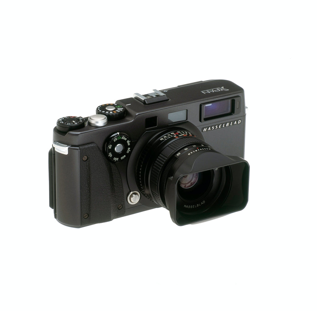 Hasselblad Xpan Camera - RENTAL ONLY