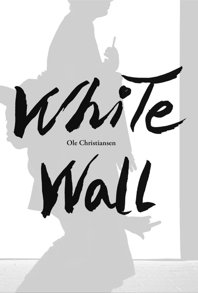 "Ole Christiansen ""White Wall"" BOOK"