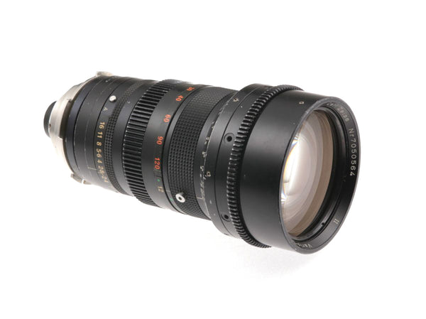 Zeiss S16 12-120mm T2.4 Vario-Sonnar T* - Rental only