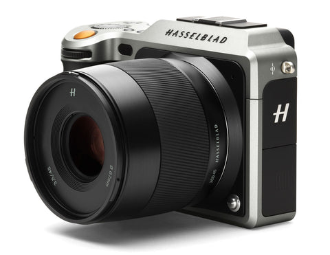 Hasselblad X1D-50c - Rental Only