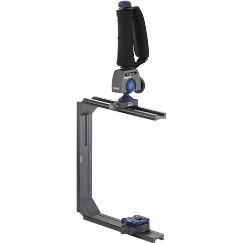 NOVOFLEX MULTI-MEDIA-RIG UFLY STEADY SYSTEM