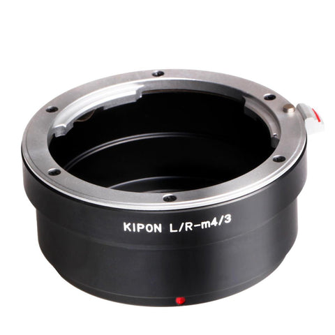 Kipon Adapter L/R-m43/Micro Four Thirds