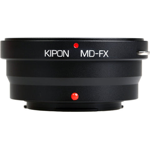 Kipon Adapter MD-FX