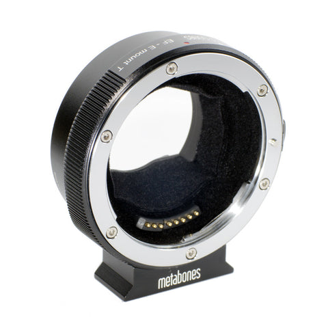 METABONES CANON EF TO SONY E MOUNT MARK IV ADAPTER