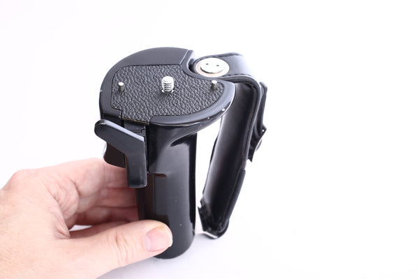 Mamiya 645 Left Hand Pistol Grip for M645, 1000s
