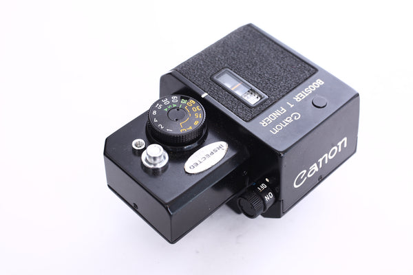 Canon Booster T Finder - Canon F #2503