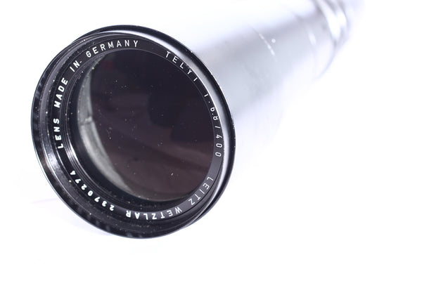 Leica 460mm f6.8 Telyt-M - Rare M Mount version