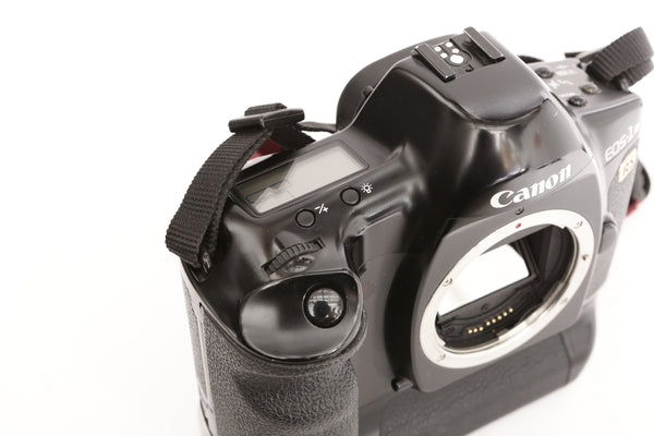 CANON EOS-1 N RS