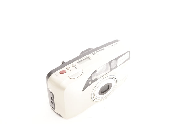 Yashica Zoomate 80 - new in box