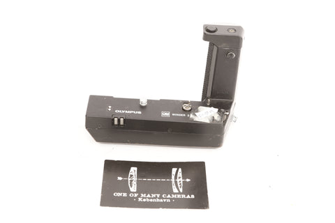 Olympus OM Winder 2 for OM Series Cameras