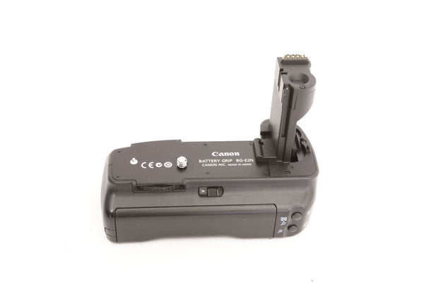 Canon Battery Grip BG-E2N for 50D 40D 30D 20D