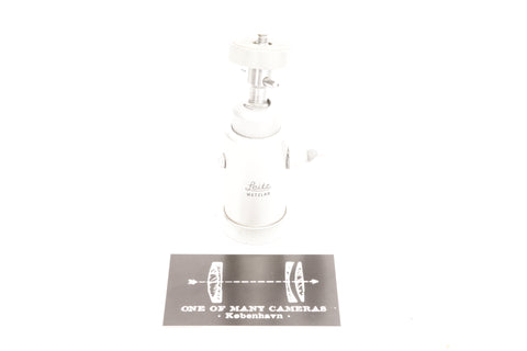 Leica Leitz Wetzlar Kgoon Ball and Socket Tripod Head 14115
