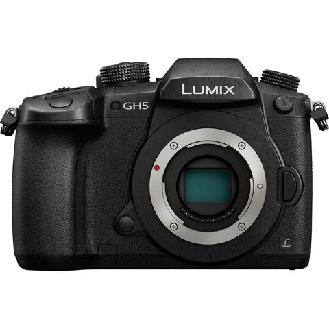 Panasonic GH5 Body - Rental Only