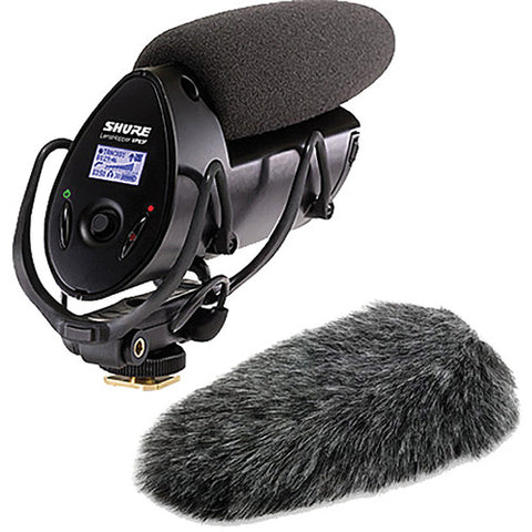Shure LensHopper VP83F - Rental Only
