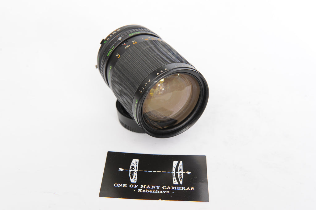 Makinon 35-105mm f3.5-4.5 Auto MC Zoom - for Minolta