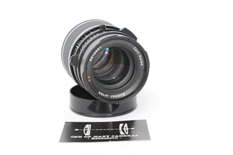 Hasselblad 150mm f4 Zeiss Sonnar CF T*