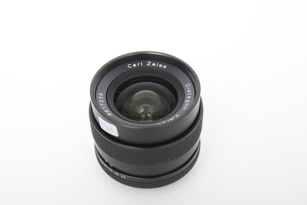 Zeiss 28mm f2.8 Contax Yashica mount