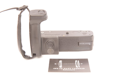 Leica Motor Winder for R7