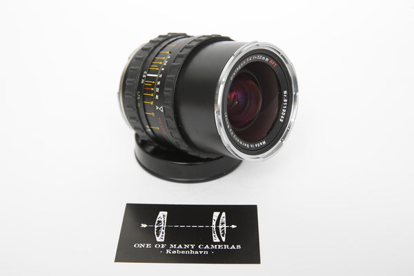 Rollei 50mm f4 HTF PQ Lens