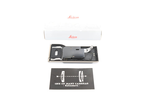 Leica 18 525 Data Back for Minilux - NEW in box